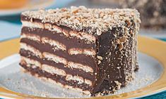 Krispie Treats, Rice Krispies, Chocolates, Chocolate Chip Cookies, Vanilla Cake, Tiramisu, Cheesecake, Chips, Ethnic Recipes