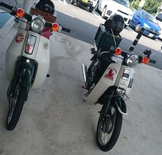 Honda Cub, Cubbies, Freedom, Motorcycle, Awesome, Classic, Liberty, Derby, Cubicles