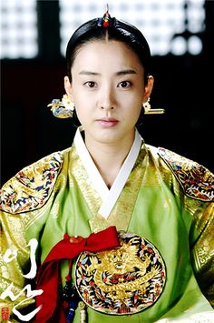 Characters of Korean Drama: The Benevolent Benefactor