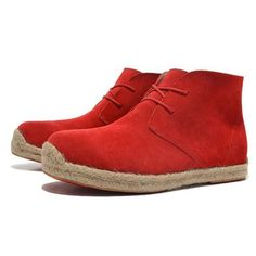 CHRISTIAN LOUBOUTIN HOMME CADAQUES SANDALES ROUGE 78,99 €