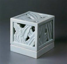 Korean Ceramic Art: Lee Gee Jo 이기조