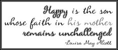 Image result for quotes on mother