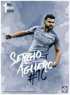 One of the best sports on earth is soccer, otherwise known as football in most countries. Manchester City Wallpaper, Sergio Aguero, Kun Aguero, Soccer Art, Soccer Skills, Football Design, English Premier League, Star Wars, Football Players