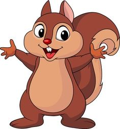Squirrel Clip Art and Stock Illustrations. Squirrel EPS illustrations and vector clip art graphics available to search from thousands of royalty free stock art creators.