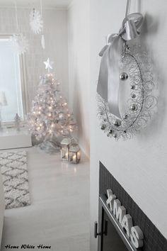 Home White Home: joulukuu 2014
