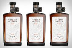 In the whiskey business, demand continues to grow for extra-aged whiskies. And it's not very often that you see one as old as Orphan Barrel Whoop & Holler Whiskey. Whoop & Holler was distilled and bottled at George Dickel Distillery...