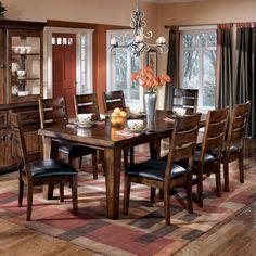 Red Barrel Studio Kibbe Extendable Dining Table & Reviews | Wayfair