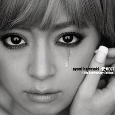 Ayumi Hamasaki A BEST -15TH ANNIVERSARY EDITION-Remaster Regular Ver. CD F/S