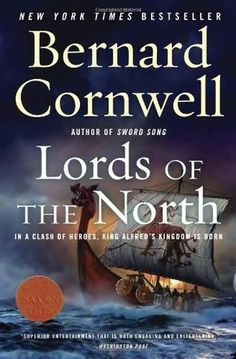book cover of   The Lords of the North