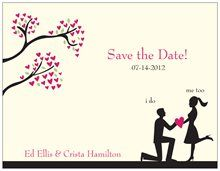 Save the dates - we will see the final product but 250 for 37 total dollars is my kind of deal.