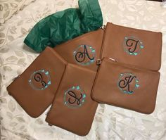 Bridal Party Gifts by Thirty-One