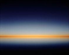 Murray Fredericks, Lake Eyre salt flats