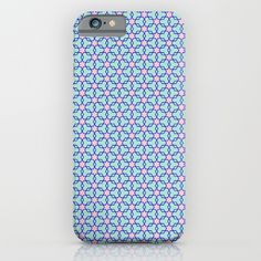 Retrostar #4 (By Salomon) #mobile #case #design #fashion #iphone #samsung #apple #android #style #streetstyle #pattern #mosaic #mosaico #texture #stars #universe #retro #society6 @society6