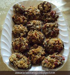 In Cucina con Raffa: Antipasti