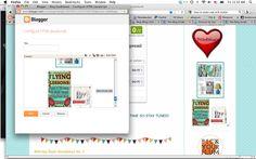 Blog Guidebook: Sidebar Tweak for Blogger Blogs - Resizing Buttons/Images Easily