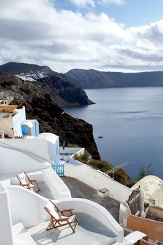 Santorini, Cave Houses in Oia