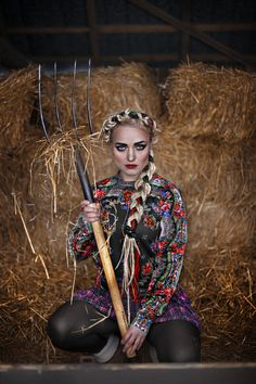 folklore fashion editorials, photoshoots