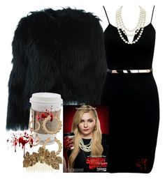 """Scream Queens 9