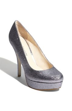 I own these, because I like the sparkles. And also very comfy.