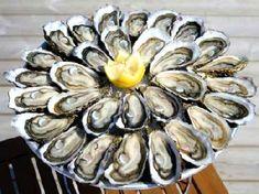 Bretagne - Huîtres de Cancale