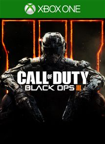 Call of Duty®: Black Ops III - Pre-Order Edition