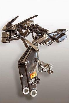 Britten's fork