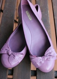 Kupuj mé předměty na #vinted http://www.vinted.cz/damske-boty/baleriny/14718876-bottega-veneta-luxusni-jemne-fialove-balerinky-vel-39