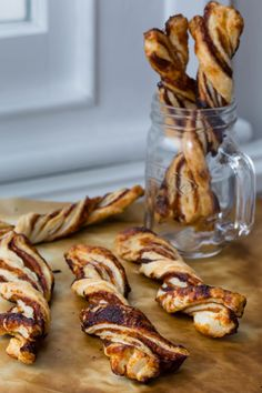 Only 3 ingredients and less than 30 minutes to the perfect school or work snack. Thermomix Vegemite Sticks | Thermomix Baking Blogger