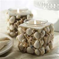 Seashell Decorating