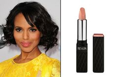 revlon pink sugar rose might be a good nude lip color for me.