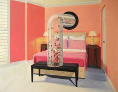 Select Past Works - Rosanne Croucher