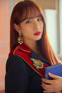 Find images and videos about kpop, wjsn and cosmic girls on We Heart It - the app to get lost in what you love. Kpop Girl Groups, Korean Girl Groups, Kpop Girls, Korean Beauty, Asian Beauty, My Girl, Cool Girl, Kim Hyun, Air Force Blue