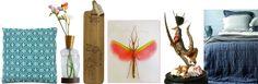 Paula Rutgers Design Exclusief, bijzonder design, Traveler, verzamelaar en concept designer Paula verzamelt de mooiste producten in haar webshop. Mooie producten, die bij jou vast niet misstaan. Dit i...