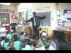 """roots manuva -  witness the  fitness    In 1982 Rodney """"Roots"""" Manuva attended Woodmansterne Primary School in Streatham, South London. He came last in every event."""
