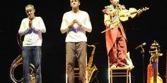 Texto radical de Dario Fo abre Festival de Teatro em Campinas dia 31   Agência Social de Notícias