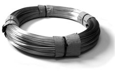 Differences among galvanized wire,PVC plastic coated wire ,stainless                             steel wire