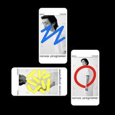 Brand Identity Design, Branding Design, White Eye Makeup, Bright Paintings, Menu, Web Design, Graphic Design, Fabric Samples, Editorial Design