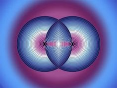 Vesica Piscis    Sacred Geometry!