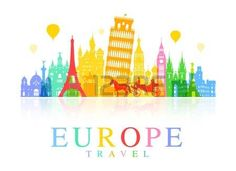 Europe First Time Traveler ? Check This Out !!! #Europe #FirstTimeTraveler #Checklist #WahjiPaaji http://wahjipaaji.com/europe-first-time-traveler/