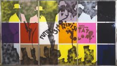 Gallerie d'Italia propone un duplice appuntamento dedicato alla visione dell'arte degli anni Sessanta da parte di Schifano.