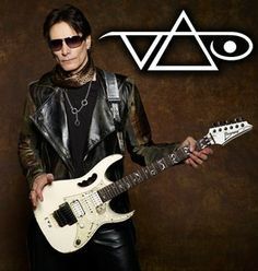 Steve Vai at the Sherman Theater August 29th. Tickets still available! Steve Vai is a virtuoso guitarist, visionary composer, and consummate producer who sculpts musical sound with infinite creativity and technical mastery.