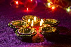 Clay diya lamps lit during diwali celebr... | Premium Photo #Freepik #photo #diwali Diwali Hindu, Diwali Diy, Happy Diwali Photos, Hindu Festival Of Lights, Dussehra Greetings, Diwali Candles, Diya Lamp, Floating Lights, Diwali Celebration