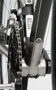 FNL-224 || by Firefly Bicycles, via Flickr