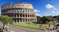 Stadtrundgang Rom: Monumente der Antike