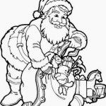 #Printable #Christmas #Coloring #Pages