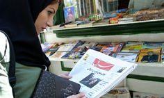 Shargh newspaper