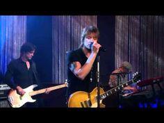 Richie Sambora Seven Years Gone (+playlist)