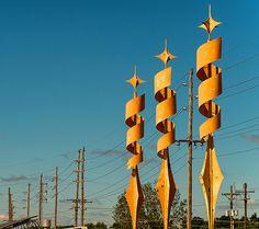 STICKS, STACKS & SWIRLS ~ St. Joseph, Missouri USA ~ Copyright ©2013 Bob Travaglione ~ ALL RIGHTS RESERVED ~ www.FoToEdge.com