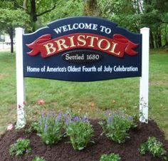 Bristol, RI     #VisitRhodeIsland