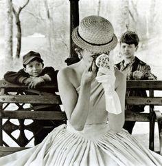 via  ELEGENCIA (c.1950s)